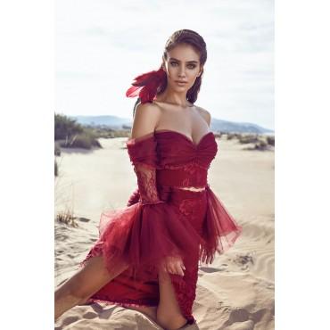 Eau de Parfum HERCULE